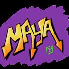 Cmdr Maya Fey